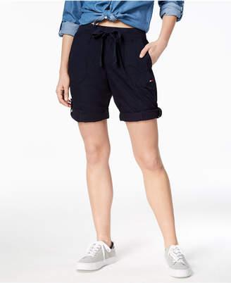 Tommy Hilfiger Convertible Shorts