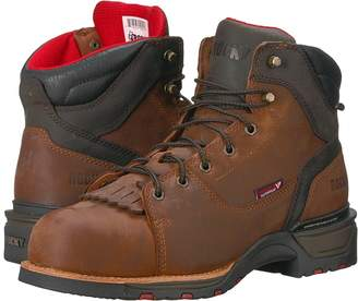 Rocky 6 TechnoRam Comp Toe WP Men's Work Boots
