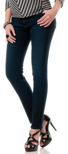A Pea in the Pod AG Jeans Stilt Secret Fit Belly® Signature Pocket Slim Leg Maternity Jeans