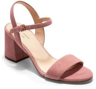 Cole Haan Josie Block Heel Sandal