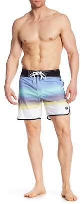 Ezekiel Luke Stripe Boardshorts