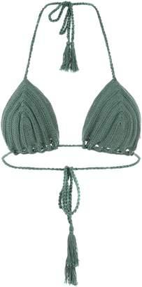 Anna Kosturova Bikini tops