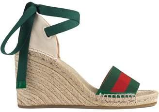 d40159e15cec Green Espadrilles for Women - ShopStyle UK