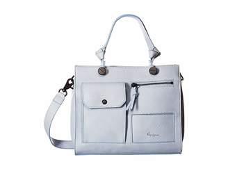 Foley + Corinna Anna Satchel Satchel Handbags