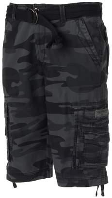 UNIONBAY Men's Cordova Messenger Cargo Shorts