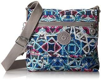 Kipling Brom Printed Crossbody Bag