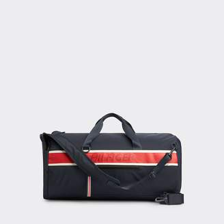 Tommy Hilfiger Signature Convertible Duffle