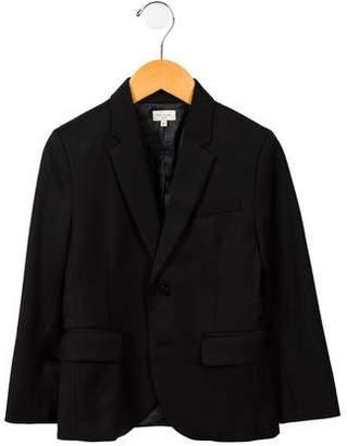 Paul Smith Boys' Wool Blazer