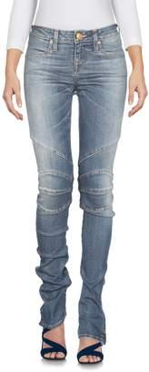 True Religion Denim pants - Item 42687499XV