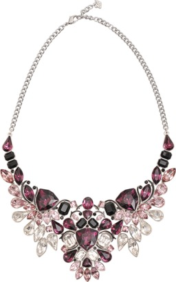 Swarovski Impulse Necklace $365 thestylecure.com