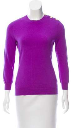 Ralph Lauren Casual Cashmere Sweater