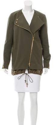 Veronica Beard Lightweight Short Coat