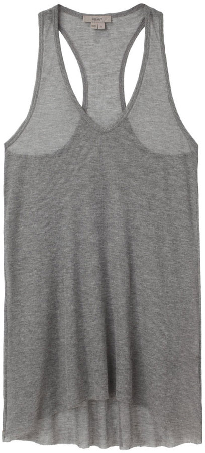 Helmut / Voltage Rib Racer Tank