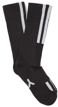 Y-3 Y 3 Sport Tech Socks - Mens - Black
