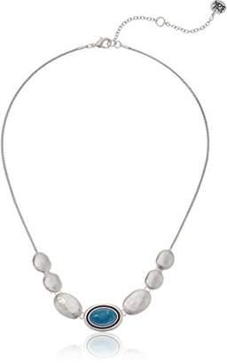 The Sak Women's Stone Collar Necklace