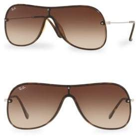 Ray-Ban 38MM Grad Lite Aviator Sunglasses