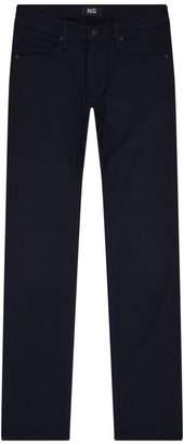 Paige Denim Normandie Straight Jeans