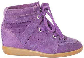 Isabel Marant Betty trainers