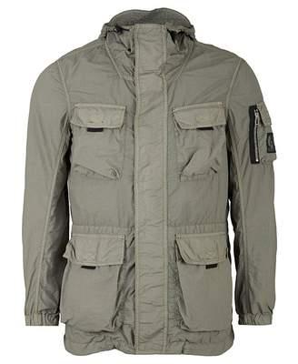 Belstaff Pallington Hooded 4 Pocket Jacket