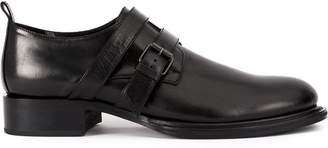 Ann Demeulemeester buckle shoes