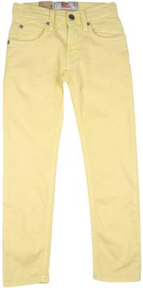Roy Rogers ROŸ ROGER'S Casual pants - Item 36909105HU