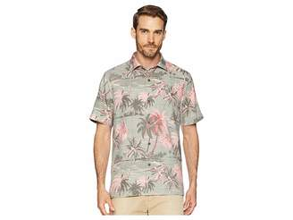 Tommy Bahama Puerto Palms Camp Shirt