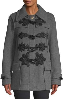Altuzarra Women's Morley Wool Coat