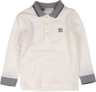 Mirtillo Polo shirts - Item 12013971UA