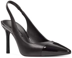 Nine West Exuberate Slingback Pump