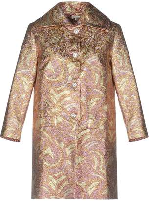 Manoush Overcoats