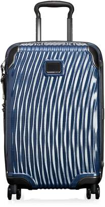 Tumi International Carry-On 22-Inch Spinner Suitcase
