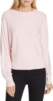 Milly Dolman Sleeve Sweater