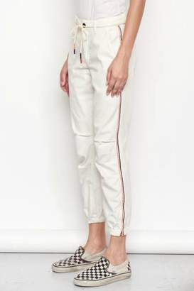Sundry Cotton Twill Jogger