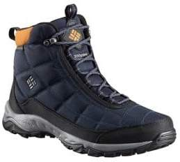 Columbia Firecamp Sneaker Boots