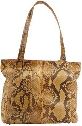 Anya Hindmarch Python Bag