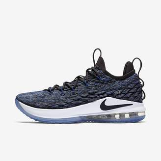 Nike LeBron 15 Low Basketball Shoe