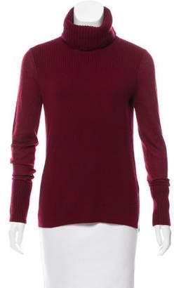 Veronica Beard Cashmere Turtleneck Sweater