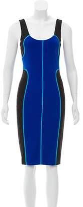 Jay Godfrey Sleeveless Knee-Length Dress w/ Tags