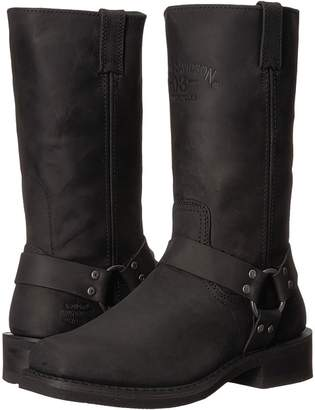 Harley-Davidson Bowden Men's Pull-on Boots