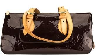 Louis Vuitton Amarante Monogram Vernis Rosewood Avenue (4004005)