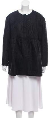 Ter Et Bantine Jacquard Evening Jacket