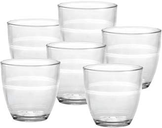Duralex Gigogne Small Glasses (Set of 6)