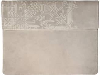 "William Leather Envelope ""Structures"" (13"")"
