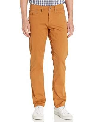 d6a7e94821 U.S. Polo Assn. Men s Slim Straight 5 Pocket Stretch Twill Jean