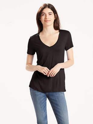 Levi's Perfect V-Neck Tee T-Shirt