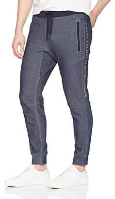 Armani Exchange A|X Men's Slim Ankle Sweatpants