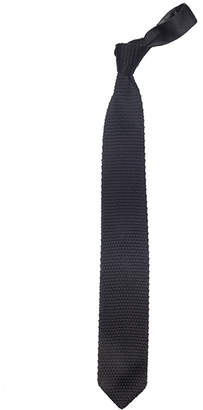 hook + ALBERT Silk Knit Tie
