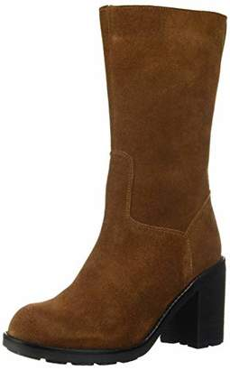 LFL by Lust for Life Women's L-Magnum Mid Calf Boot