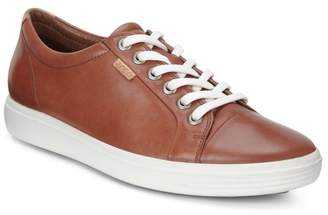 Ecco Brown Soft 7 Shoes