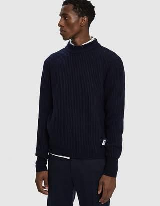 Wood Wood Avery Knit Turtleneck Sweater